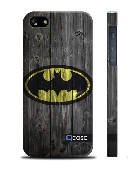 Kryt pro iPhone SE/5s/5 - Batman