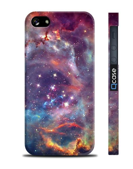 Kryt pro iPhone SE/5s/5 - Space
