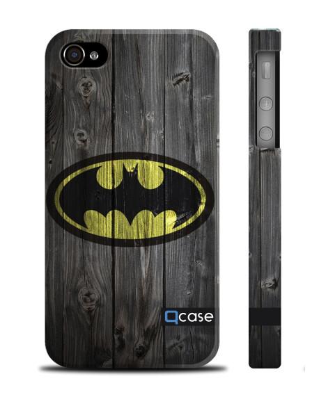Kryt pro iPhone 4s/4 - Batman