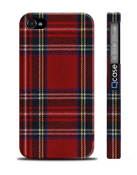 Kryt pro iPhone 4s/4 - Scotland
