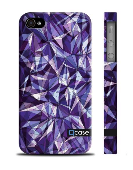 Kryt pro iPhone 4s/4 - Diamonds