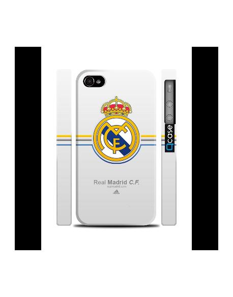 Kryt pro iPhone 4s/4 - Real Madrid