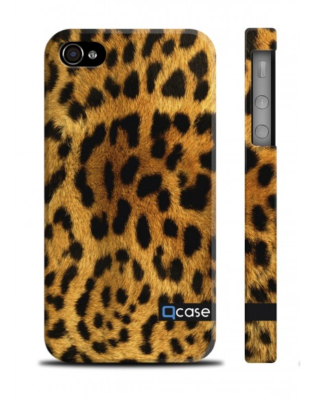 Kryt pro iPhone 4s/4 - Leopard