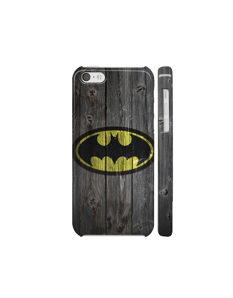 Kryt pro iPhone 5c - Batman