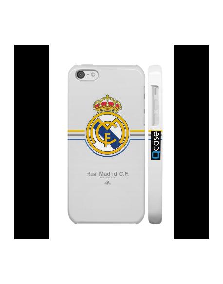 Kryt pro iPhone 5c - Real Madrid