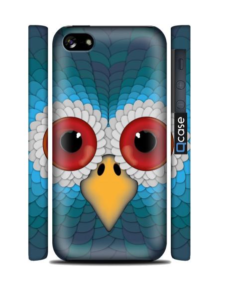 Kryt pro iPhone 5c - Bird