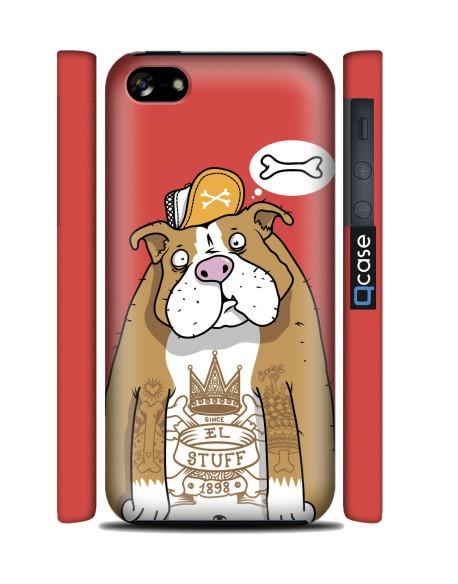 Kryt pro iPhone 5c - Dog
