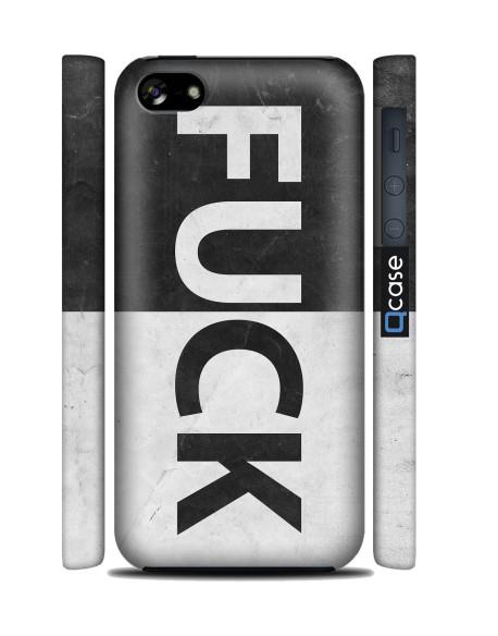 Kryt pro iPhone 5c - FCK