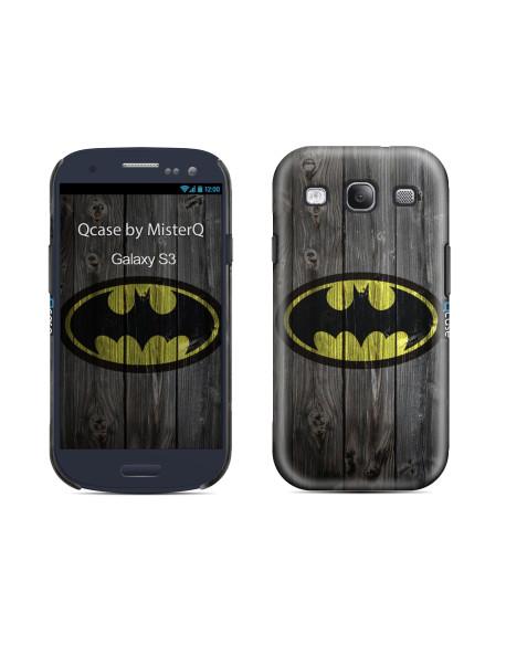 Kryt pro Galaxy S3 - Batman