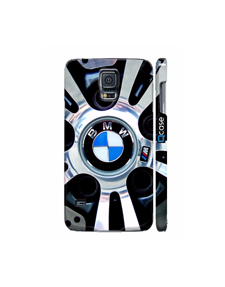 Kryt pro Galaxy S5 - BMW