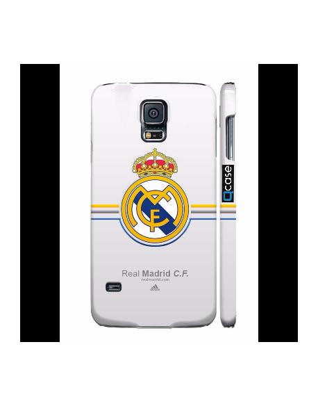 Kryt pro Galaxy S5 - Real Madrid