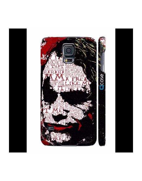 Kryt pro Galaxy S5 - Joker