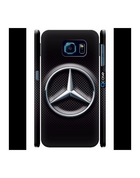 Kryt pro Galaxy S6 - Mercedes