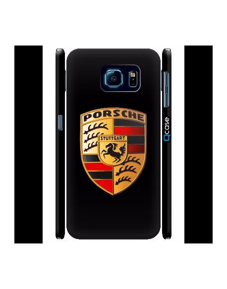 Kryt pro Galaxy S6 - Porsche