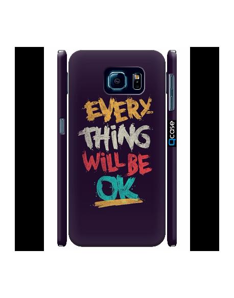 Kryt pro Galaxy S6 - OK
