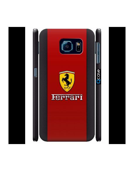 Kryt pro Galaxy S6 - Ferrari
