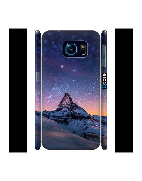 Kryt pro Galaxy S6 - Night