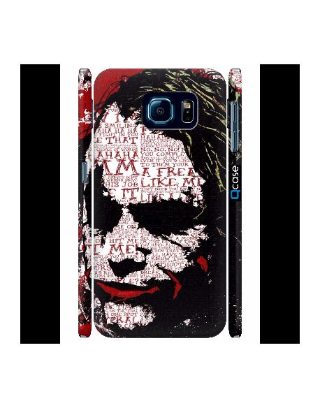 Kryt pro Galaxy S6 - Joker