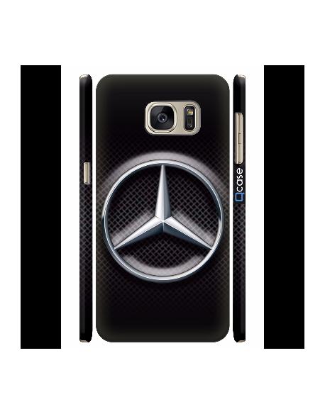 Kryt pro Galaxy S7 - Mercedes