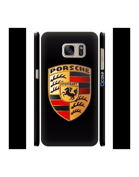Kryt pro Galaxy S7 - Porsche