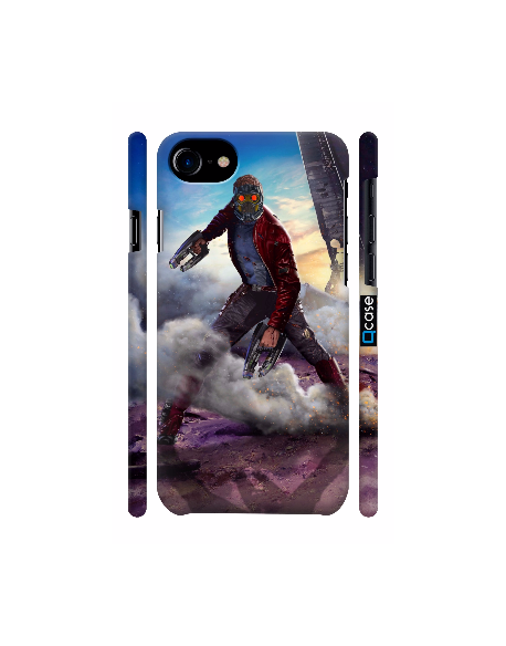 Kryt pro iPhone 8 & 7 - Star lord