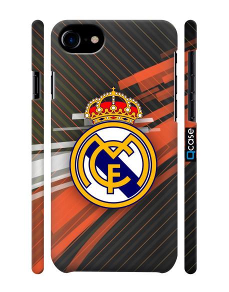 Kryt pro iPhone 8 & 7 - Real Madrid