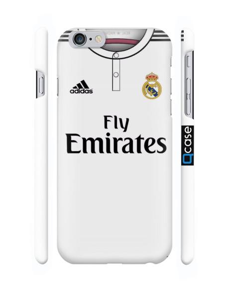 Kryt pro iPhone 6s Plus - Real Madrid