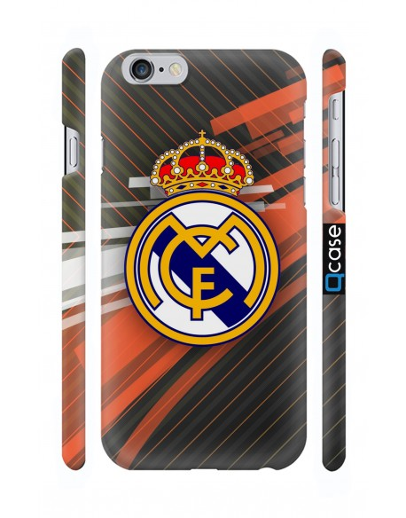 Kryt pro iPhone 6s/6 - Real Madrid