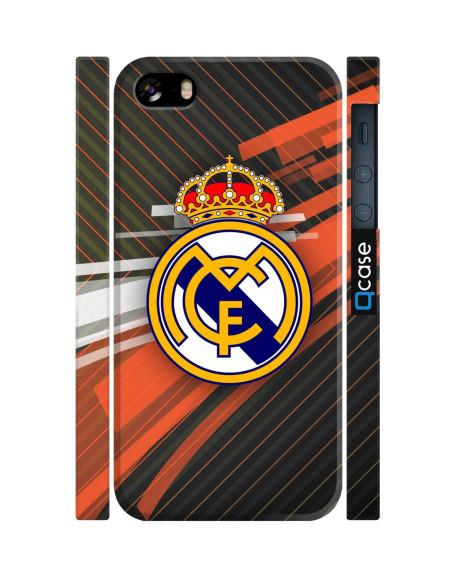 Kryt pro iPhone SE/5s/5 - Real Madrid
