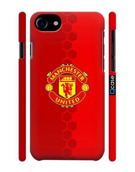 Kryt pro iPhone 8 & 7 - Manchester
