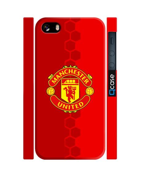 Kryt pro iPhone SE/5s/5 - Manchester