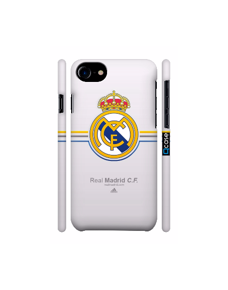 Kryt pro iPhone 8 & 7 Plus - Real Madrid
