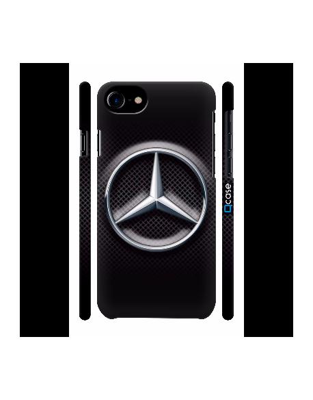 Kryt pro iPhone 8 & 7 - Mercedes