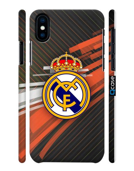 Kryt pro iPhone X - Real Madrid