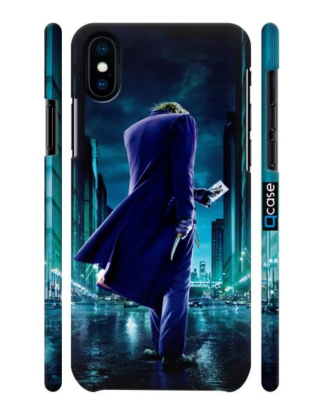 Kryt pro iPhone X - Joker