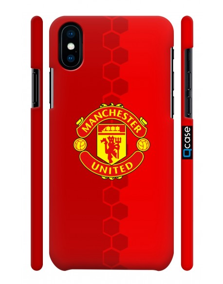 Kryt pro iPhone X - Manchester