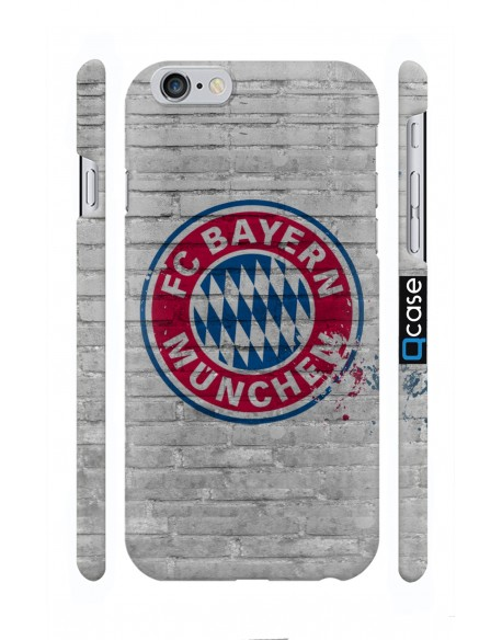 Kryt pro iPhone 6s/6 - Bayern
