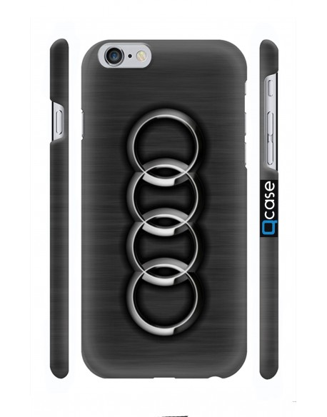 Kryt pro iPhone 6s/6 - Audi