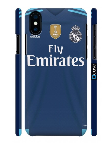 Kryt pro iPhone X - Real Madrid