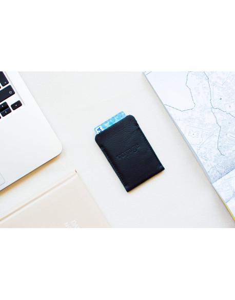 Mini peněženka // BORT (Black)