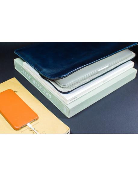 Taška na MacBook 13 // SAFE (Blue)
