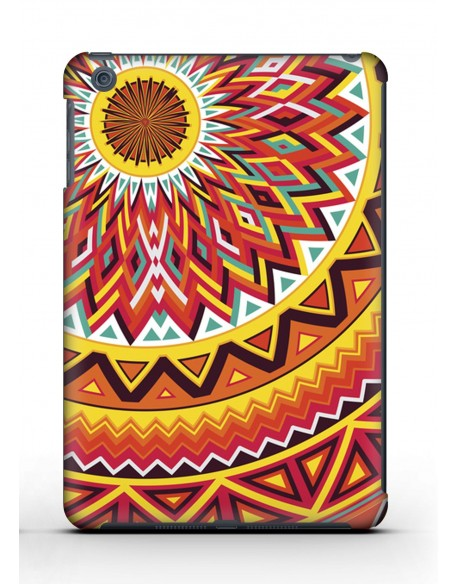Kryt pro iPad mini 3 // Aztec