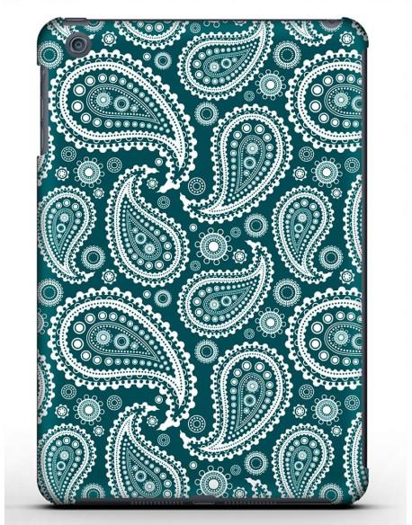 Kryt pro iPad mini 3 // Paisley Blue