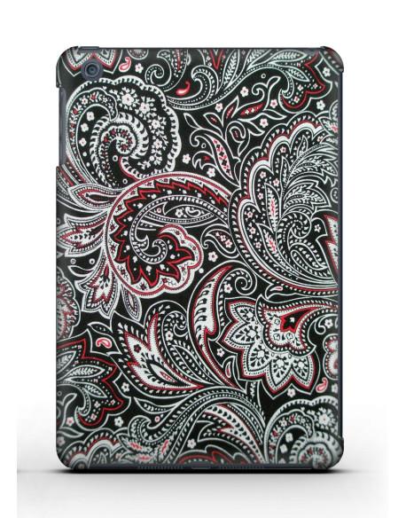 Kryt pro iPad mini 3 // Paisley black