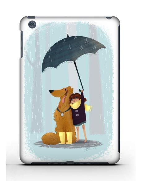 Kryt pro iPad mini 3 // Friends
