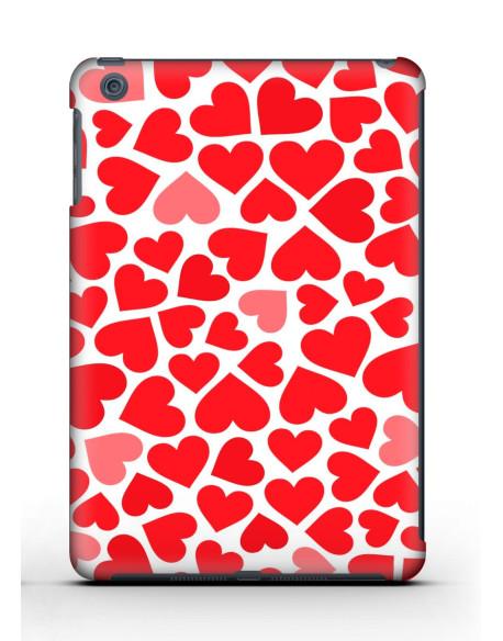 Kryt pro iPad mini 3 // Hearts