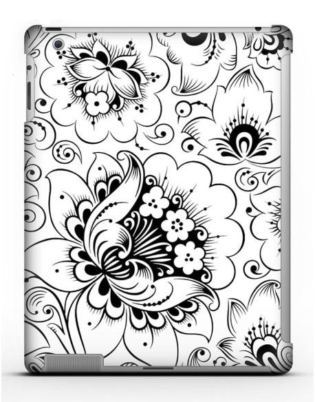 Kryt pro iPad 4 // Hohloma