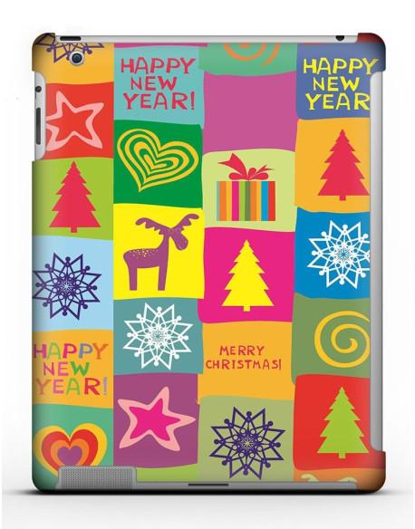 Kryt pro iPad 4 // New Year