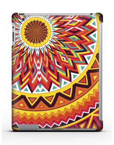 Kryt pro iPad 4 // Aztec