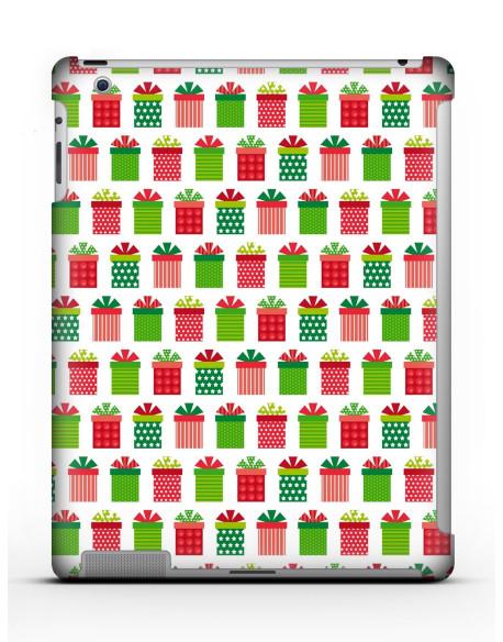 Kryt pro iPad 4 // Presents